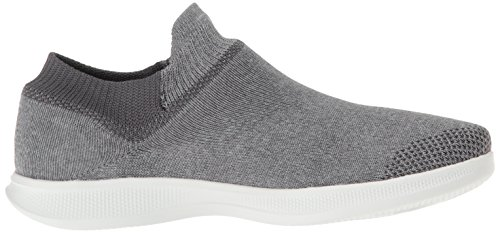 Go Lite para Skechers Grey Step Ultrasock Gris Mujer Entrenadores zwdBZqnB