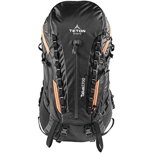 TETON Sports Talus 2700 Backpack; Lightweight