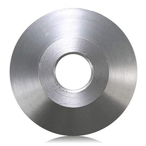 Honana 研磨剤75ミリメートル180グリットダイヤモンド砥石カップグラインダーフライス超硬メタルツールの 研磨工具