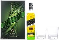 Johnnie Walker Johnnie Walker Green Label 15 Years Old 43% Vol. 0