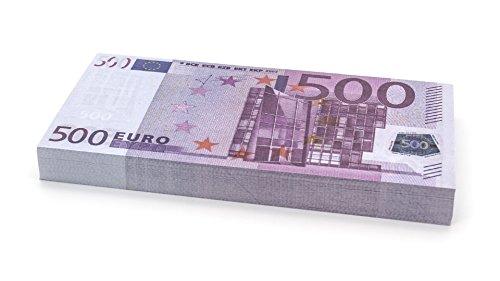100 Faux Billets De 500 Cadeau Original Insolite Pourri
