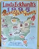 Guide to America's Best Foods, 1994, Linda W. Eckhardt, 0517093340