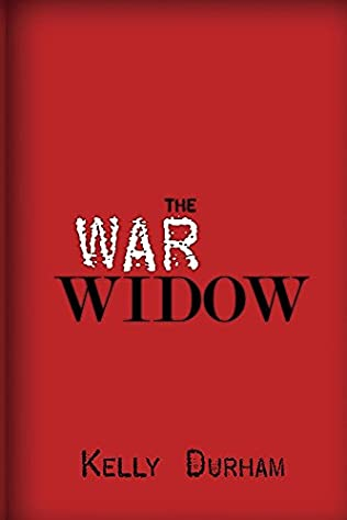 book cover of The War Widow