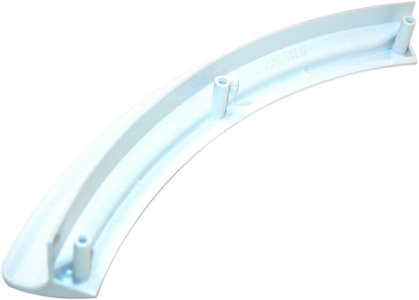 Siemens secadora picaporte (blanco, genuino)