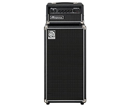 Ampeg Micro Cl Stack 100w
