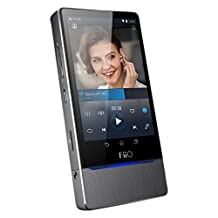 X7 Touch screen Android based Portable High-Res Audio Player BODY ONLY