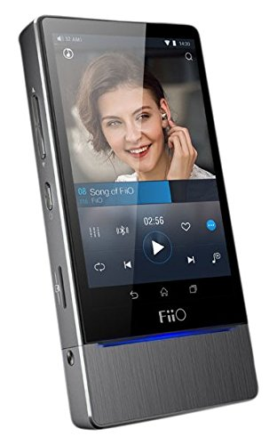 Top 10 Best Portable Hi-Res Audio Players (2019 Reviews) 6