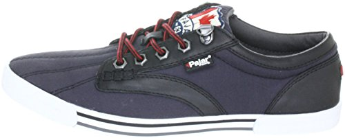 Lehn Leder Pajar 22507 Sneaker Black 21 black 4Fx7Owq