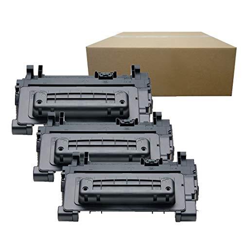 Inktoneram Compatible Toner Cartridges Replacement for HP CC364A 64A Laserjet P4515n P4515tn P4515x P4014dn P4014n P4015dn P4015n P4015tn P4015x (Black,3-Pack)