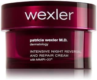 Patricia Wexler, MD Intensive Night Reversal & Repair Cream 3.4 oz