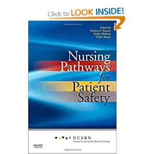 Nursing Pathways for Patient Safety National Council of State Boards of Nursing