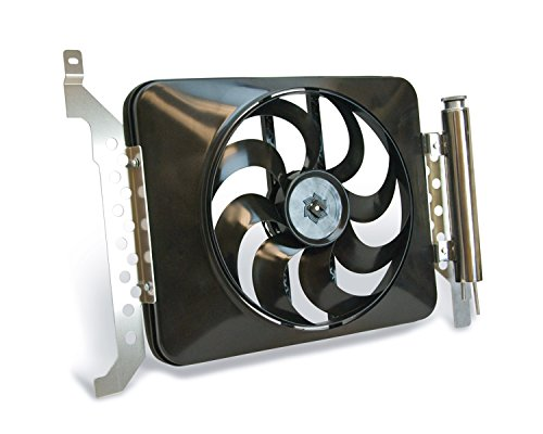 Flex-a-lite 678 S-blade Engine Cooling Fan with Controls for Toyota Tacoma 05-09