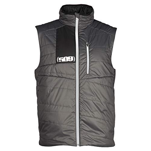 - 509 Syn Loft Vest (Stealth - X-Large)