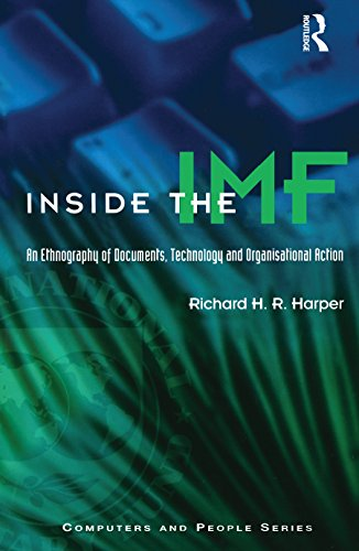 Download Inside the IMF (Computers and People Series) Pdf