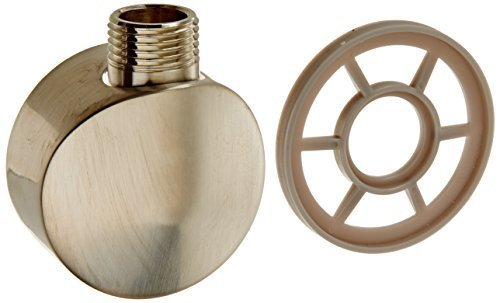 Jaclo 6401-SN Luxury Water Supply Elbow, Satin Nickel by Jaclo