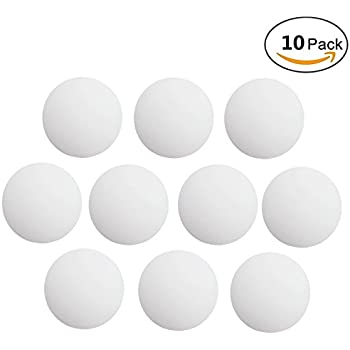 Amazoncom 5 WHITE Door Stop Wall Protector KnobHandle Guard