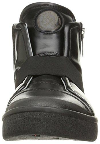Diesel S-Nentish Strap Hombres Moda Zapatos