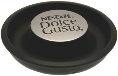 Krups Dolce Gusto Tapa del Depósito de Agua MS-621043 para Melody I, KP 20XX, negra: Amazon.es: Hogar