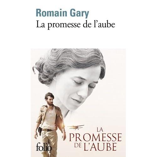 La Promesse De Laube (Folio) (French Edition)