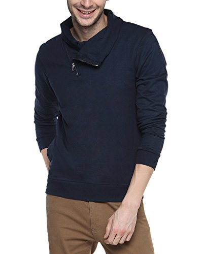 Campus Sutra Men's Sweatshirt