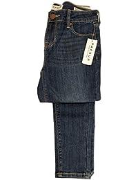 Bullhead Mid-Rise Skinniest Jeans- 0033