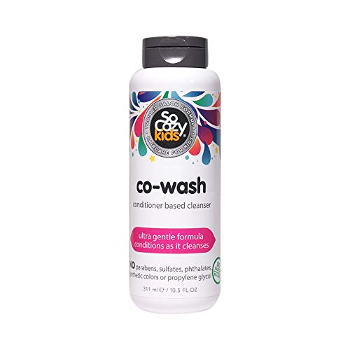 SoCozy Co Wash 10 5 Ounce product image