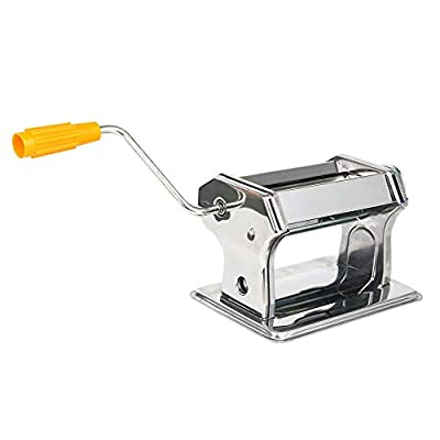 Stainless Steel Craft Polymer Clay Conditioning Machine (Press Roller) review