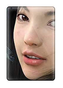 CaseyKBrown Ipad Mini/mini 2 Hybrid Tpu Case Cover Silicon Bumper Digital Art