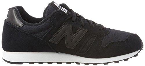 Noir Wl373oit Baskets Femme Balance New white black IwCx5qT7E