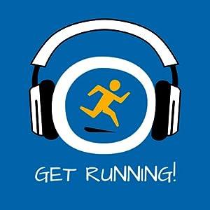 Get Running! Laufmotivation mit Hypnose Hörbuch