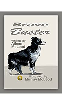 Brave Buster by [McLeod, Aileen]