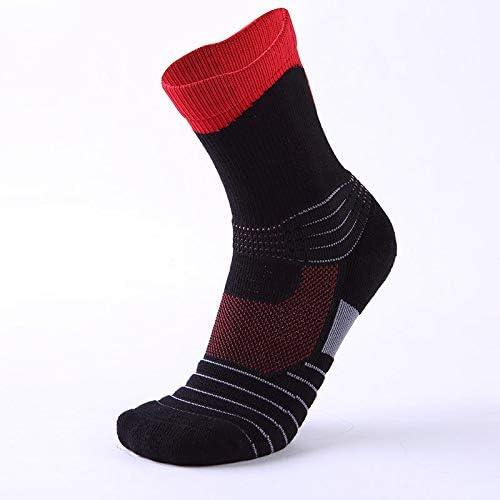 Calcetines atléticos Calcetines deportivos de algodón for adultos ...