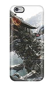 Dana Diedrich Wallace's Shop Best Iphone 6 Plus Hybrid Tpu Case Cover Silicon Bumper Optimus Prime On Dinobot 3648805K19948892