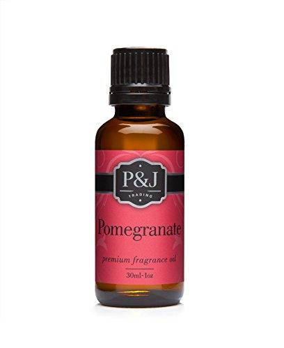 - Pomegranate Fragrance Oil - Premium Grade Scented Oil - 30ml
