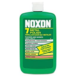 Reckitt Benckiser Noxon® 7 Metal Polish
