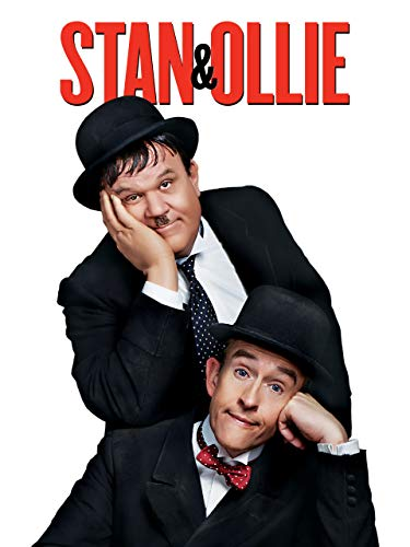 Stan & Ollie (Sony Pictures Home Entertainment)