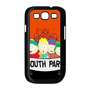 South Park Samsung Galaxy S3 9300 Cell Phone Case Black zgm xaff
