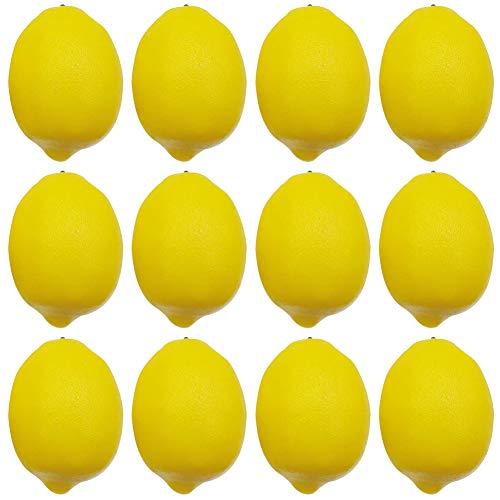 BigOtters Artificial Lemons, 3.7