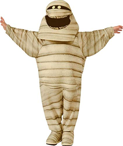 - Rubie's Costume Hotel Transylvania 2 Mummy Child Costume, Medium
