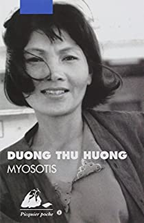 Myosotis par Thu Huong