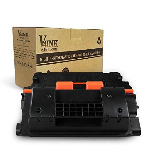 (V4INK 1 Pack Compatible HP 64X CC364X Toner Cartridge for use with HP Laserjet P4015 P4015n P4515 P4515dn P4515n P4515x Series Printers)