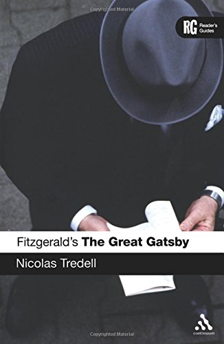 Fitzgerald's The Great Gatsby: A Reader's Guide (Reader's Guides) PDF