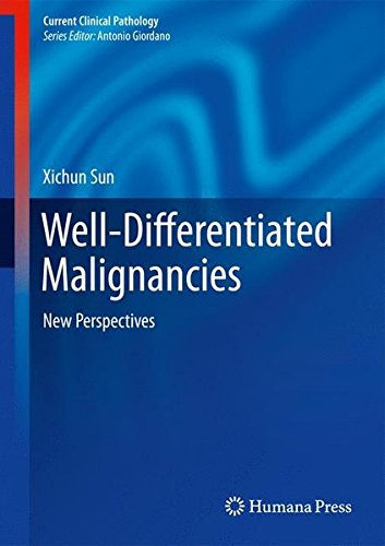 Well-Differentiated Malignancies: New Perspectives (Current Clinical Pathology)