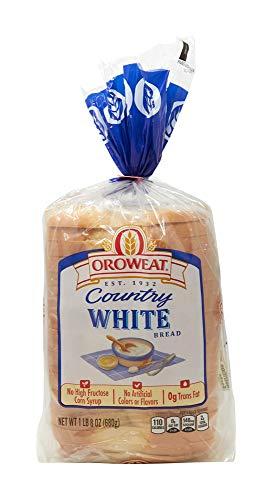 White Breads