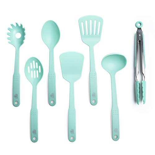 GreenLife CC001729 001 Cooking Turquoise Turqouise