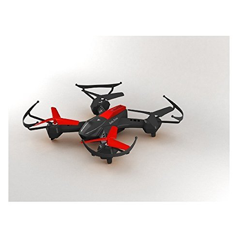 Terminator Battling Quadcopters Twin Pack by Seaich Corp