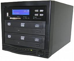 PDE Tech PF2-DVD Flash Duplicator