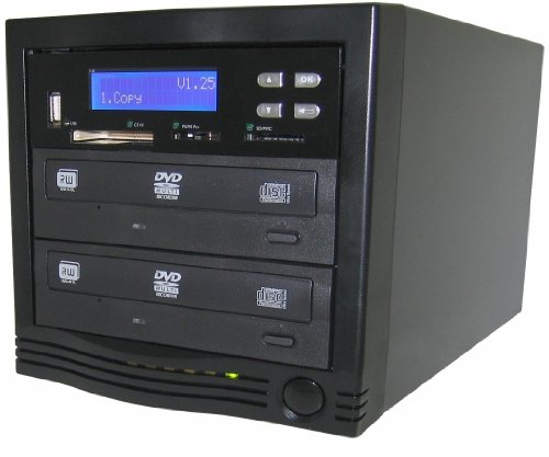 PDE Tech PF2-DVD Flash Duplicator by PDE Tech
