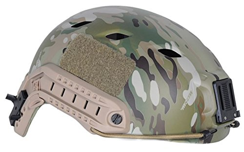 AIRSOFT OPS OP CORE TACTICAL HELMET MTP MULTICAM Crye ARMY style @ HELMET WORLD by FMA
