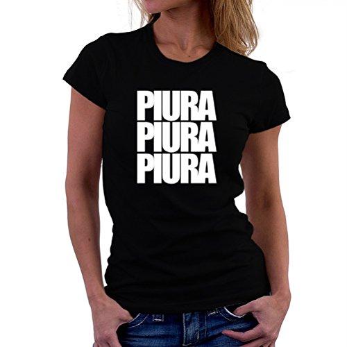 Piura three words T-Shirt